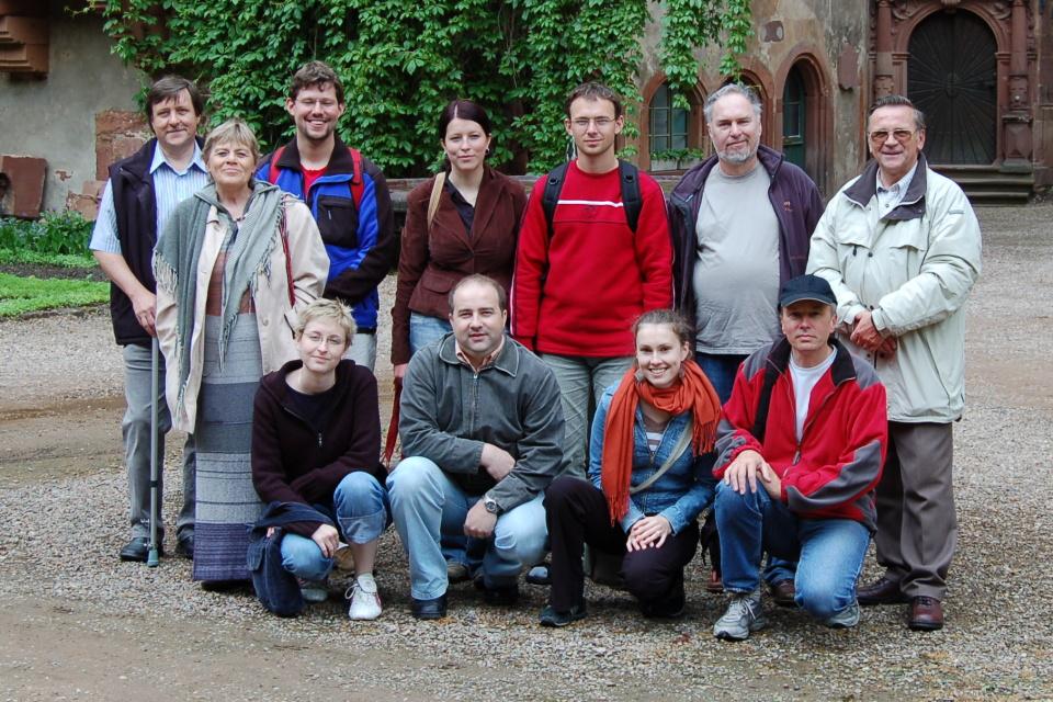 Fidle v Erbachu